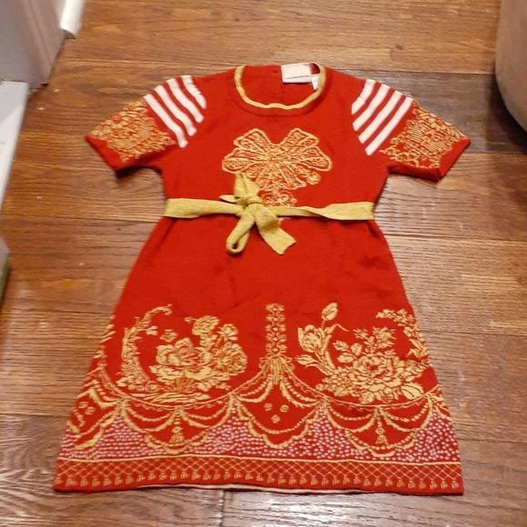 Anthropologie Other - Anthr0plogie (Lia molly) dress
